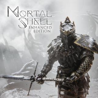 Mortal Shell: Enhanced Edition (PS4 / PS5) DIGITAAL