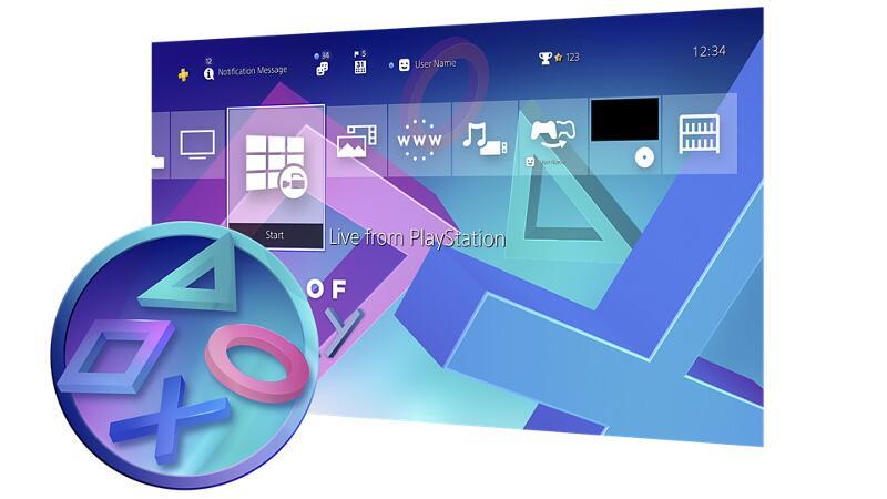 Gratis PSN avatars/PS4 themes bij aanmelden Days of Play PS Player Celebration