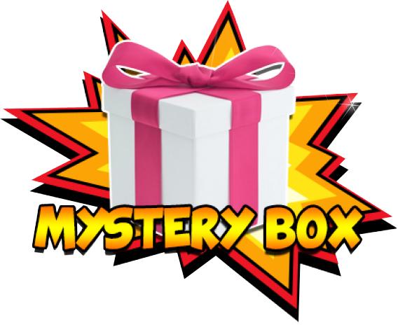 Mega SurpriseBox @ JouwVeilingen