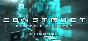 IndieGala : GRATIS : Construct, Escape the System