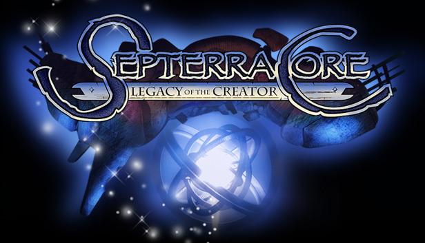 Gratis Steam Key voor Septerra Core  @ DLH.net
