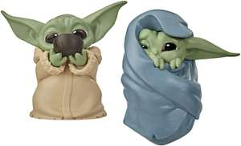 Star Wars The Bounty Collection The Child (3 verschillende: €11,49 of €13,49) - @Amazon.nl