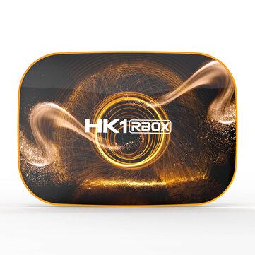 HK1 Rbox R1 4GB/128GB TV Box voor €37,10 incl. verzending uit CZ @ BangGood