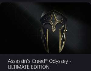 Assassin's Creed Odyssey - Ultimate Edition