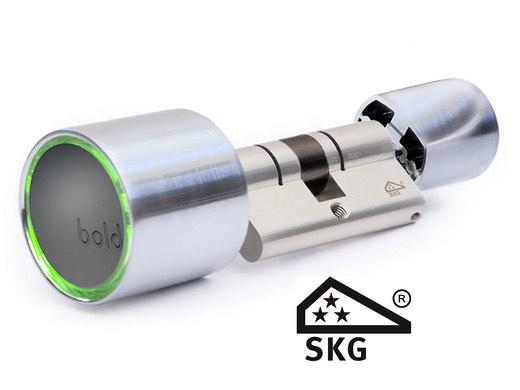 Bold Smart Lock SX33