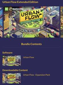 [Switch] Urban Flow Extended Edition Eshop