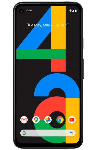 Google Pixel 4a icm Hollandse Nieuwe 2 jaar