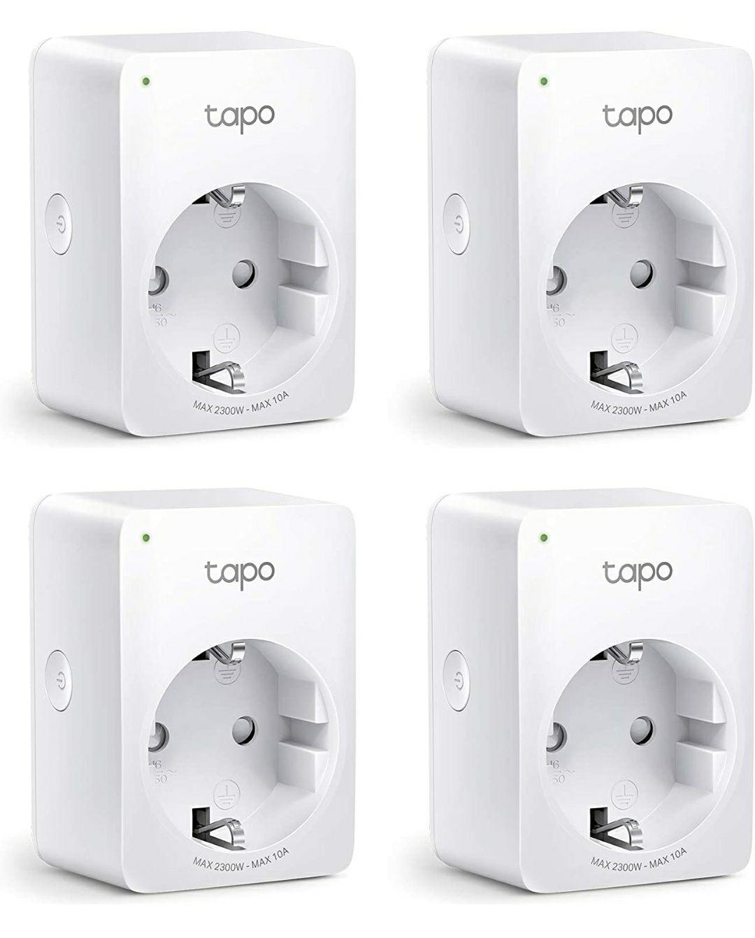 Tapo P100 smartplug