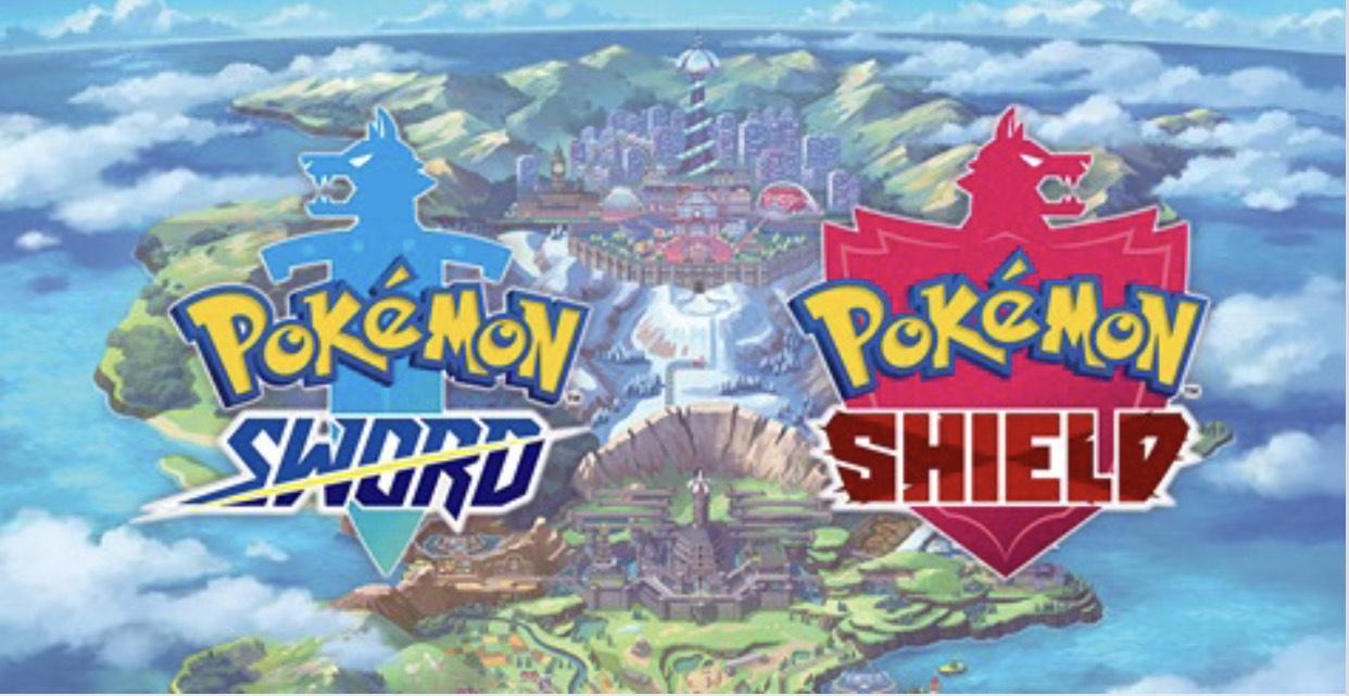 Pokémon SW/SH (Switch)   Gratis Life-orb