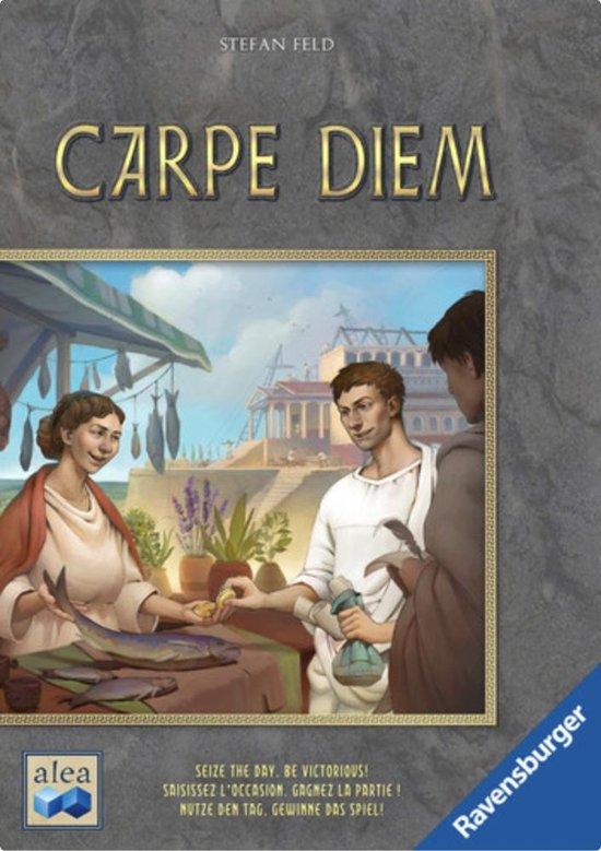 Carpe Diem (Duitse versie)
