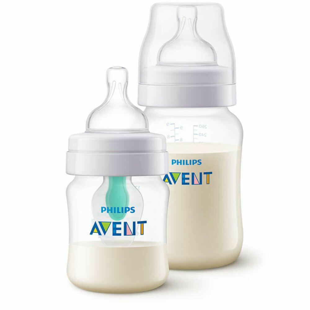Tot 90% korting op Philips Avent/Dr. Brown's/Difrax baby producten @ IkWordMama