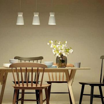 Yeelight YLDL05YL eettafellamp hangend (3 delen) - dimbaar voor €33,23 @ BangGood