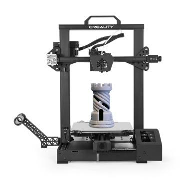 Creality CR-6 SE 3D Printer voor €279,65 met verzending uit DE @ TomTop