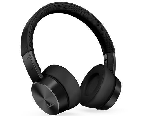 Lenovo Yoga Bluetooth Hoofdtelefoon met ANC @ Lenovo Store