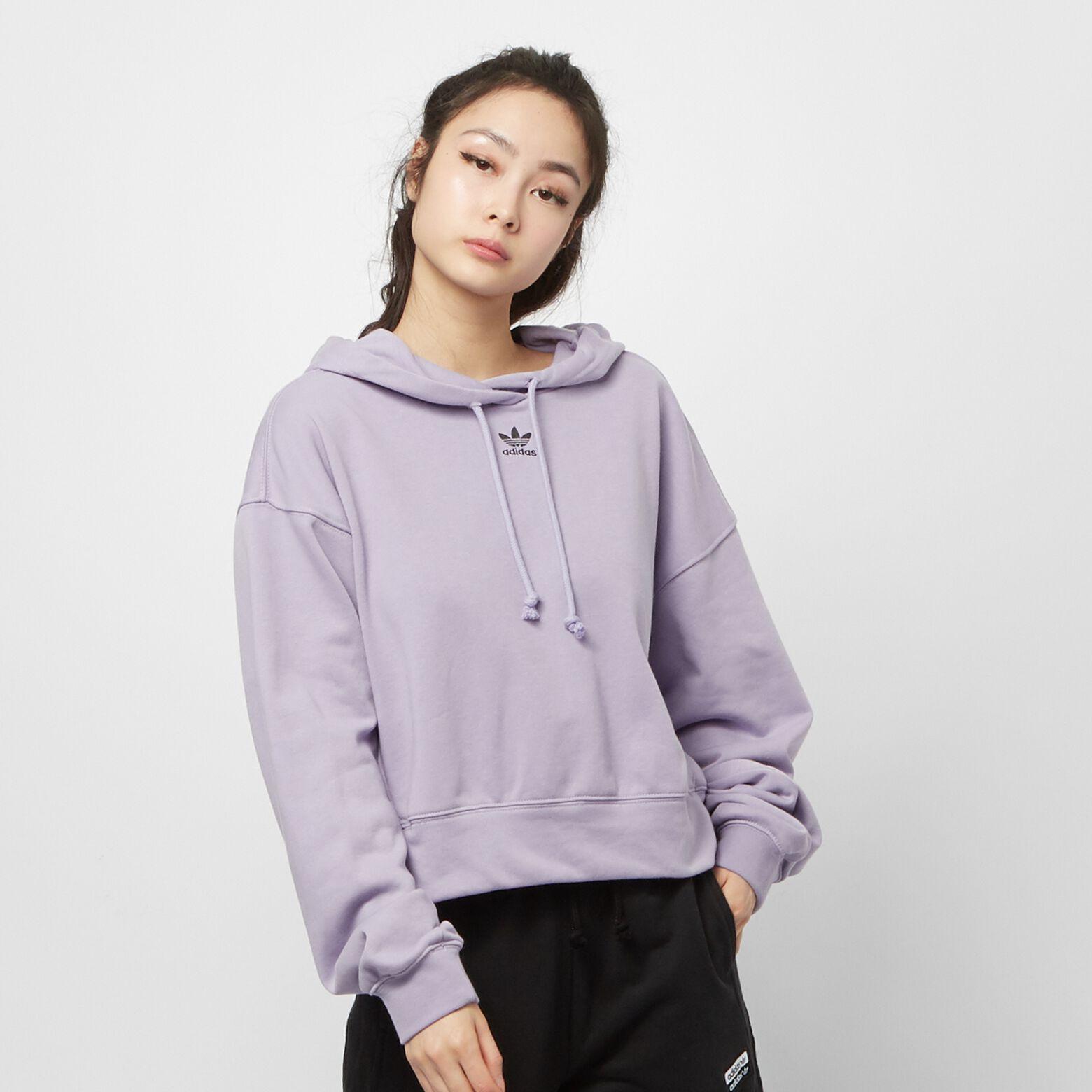 adidas Originals dames hoodie 30% extra korting
