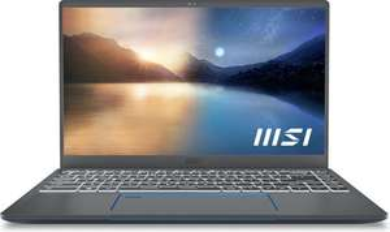 MSI Prestige 14 Evo (Ultrabook) @Bol.com
