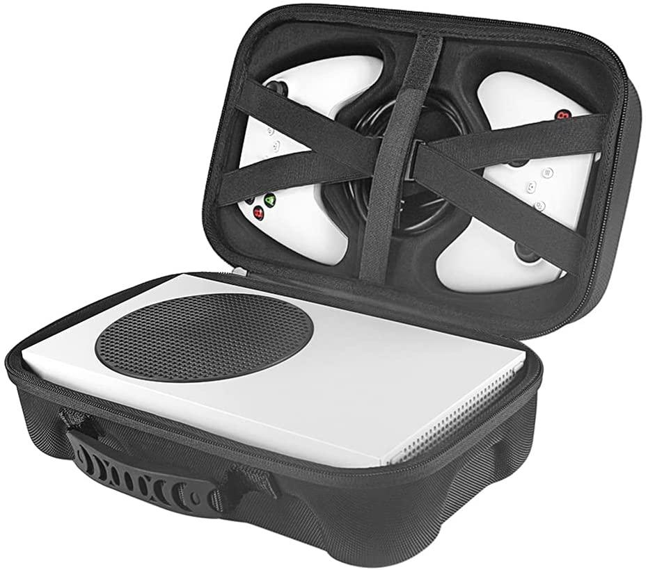 Travel/Carry case voor Xbox Series S