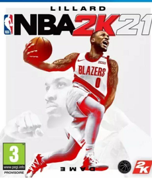 [Gratis] Epic games mystery game: NBA 2K21 + €10 tegoed op volgende aankoop