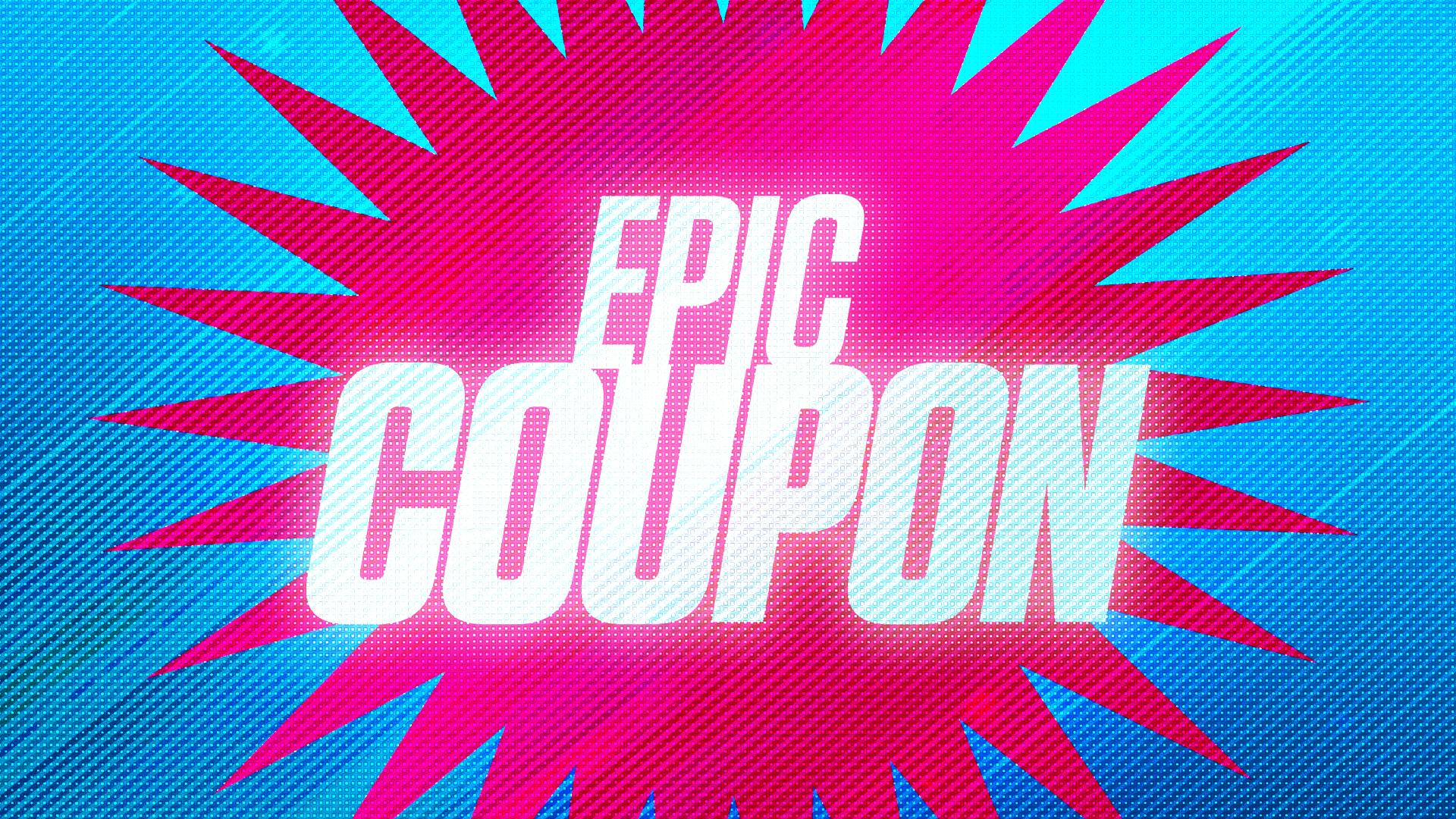 Epic games coupon 10 euro voor games boven de 14.99 Je krijgt telkens een nieuwe coupon @epic games