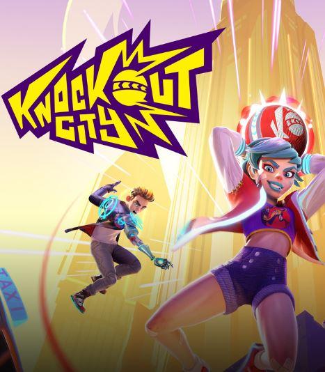 [gratis] Knockout city 2000 keys! (LAATSTE KANS 22 mei!! ) (steamkey)