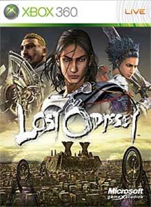 Lost Odyssey (Xbox) met Xbox Live Gold
