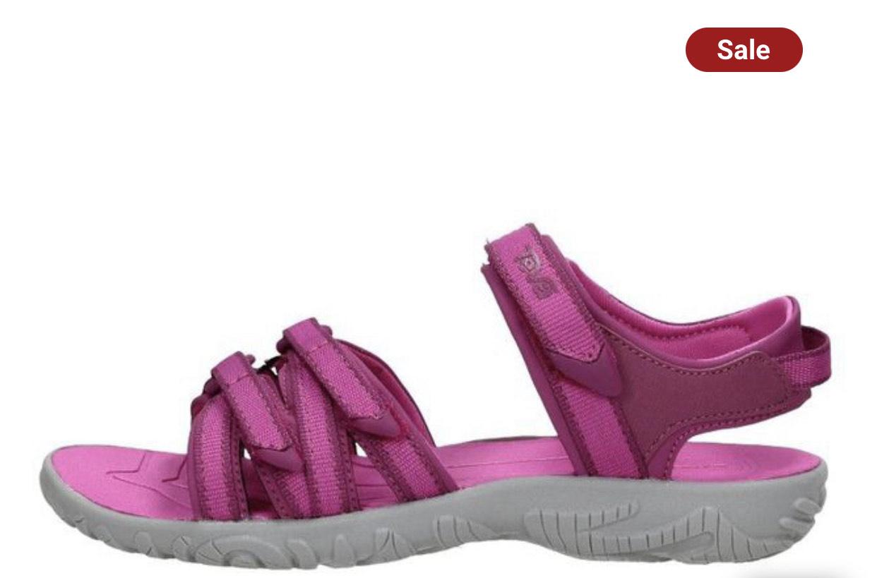 Teva Tirra sandalen inclusief gratis verzending