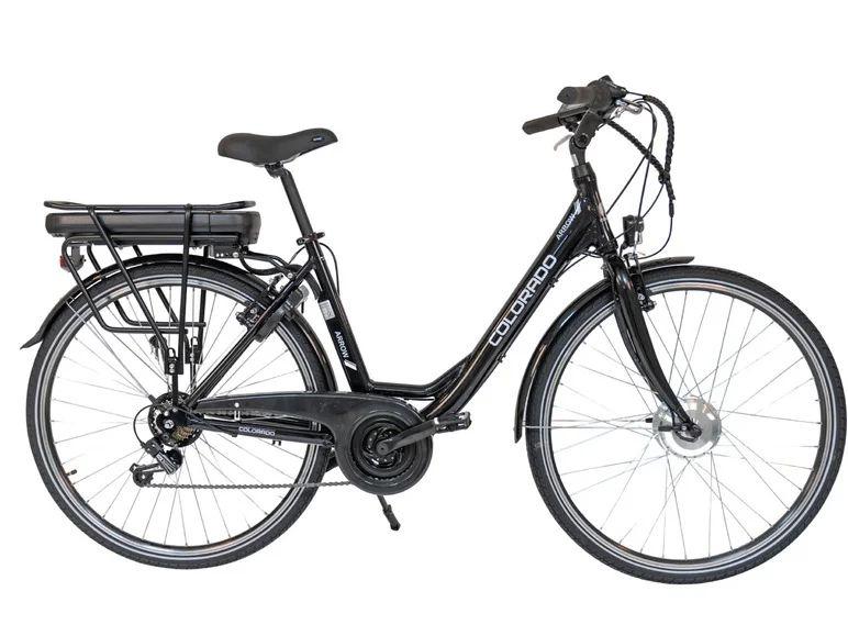 """49"""" Colorado E-Bike @ Lidl"""