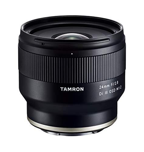 Tamron 24mm F/2.8 Di III OSD (SONY E-Mount)