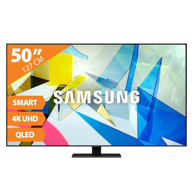 Samsung 50'' QLED TV QE50Q86TAL €744 @Expert