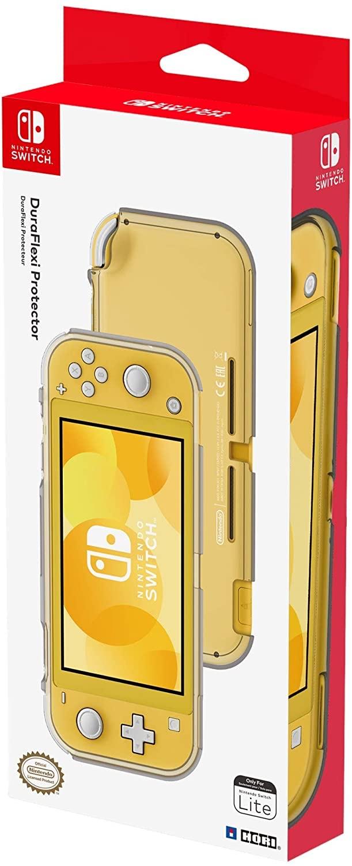 Hori Duraflexi Protector Case - Nintendo Switch Lite
