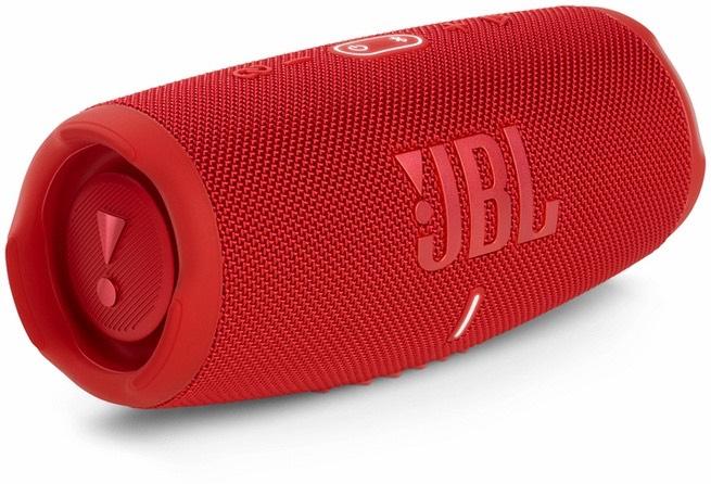 JBL Charge 5 Rood bij Bol.com