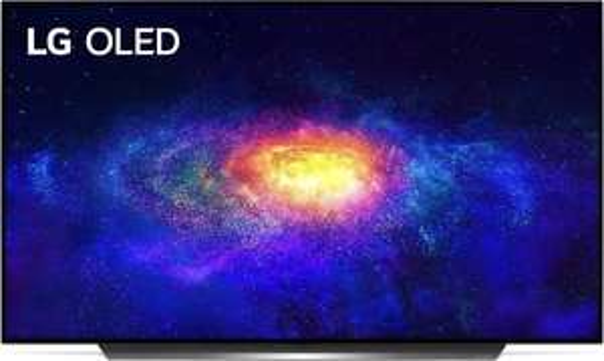 """LG OLED CX 55"""""""