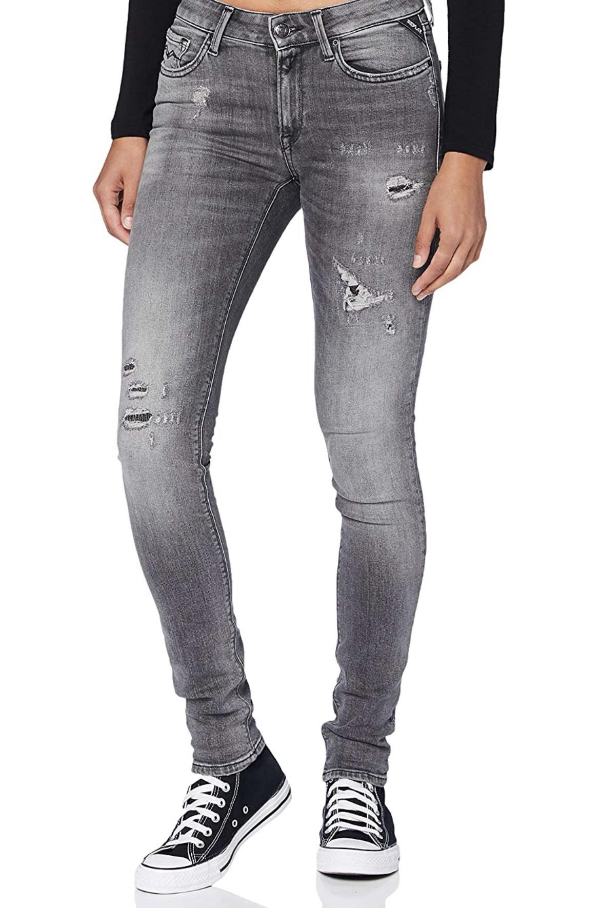 Replay New Luz Jeans voor dames