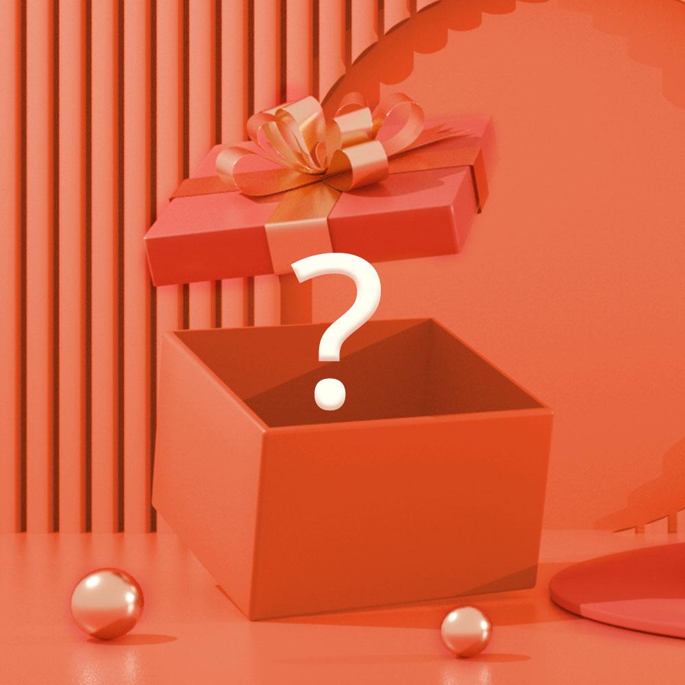 Xiaomi Mystery-Box (3 Opties) €50, €80 of €150 @GSHOPPER