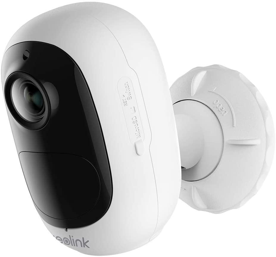 Argus 2E IP beveiligingscamera voor €62,99 (standaardprijs €89,99) @ Reolink
