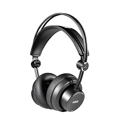 AKG K175 gesloten On-Ear koptelefoon @ Amazon.de