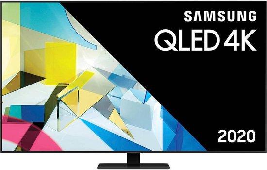 Samsung QE50Q80T - 4K TV