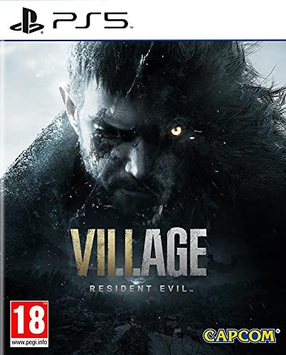 Resident Evil VIllage (PS5) (+ mogelijk €5 extra korting)