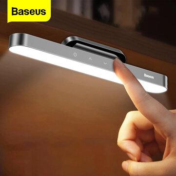 Baseus Magnetische bureaulampje voor €12,30 @ Banggood