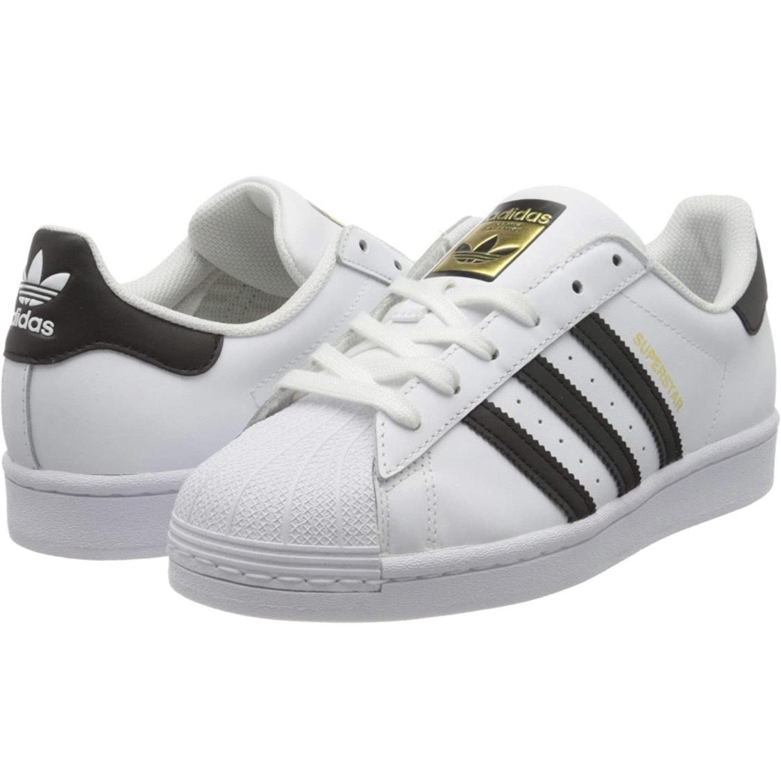 Adidas superstar men's trainers OP = OP