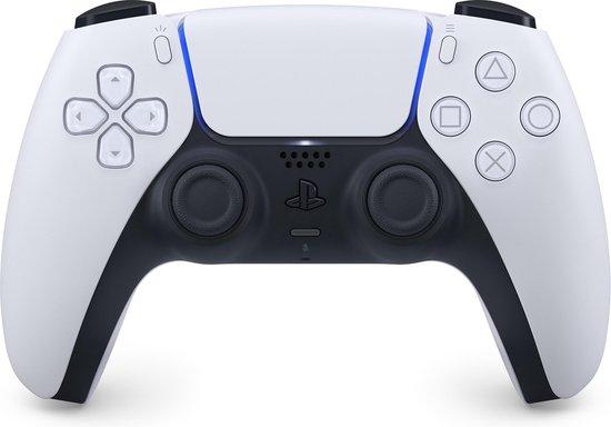 Flitsdeal: Sony PS5 DualSense draadloze controller