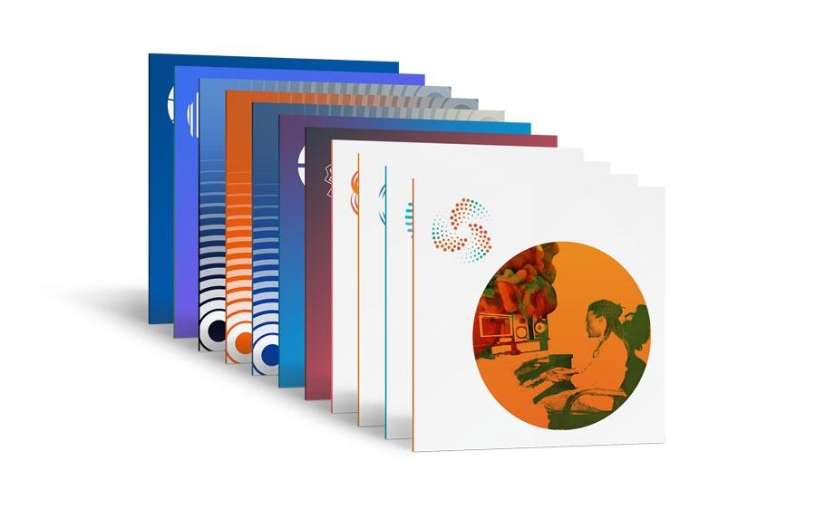 11 Izotope Plugins voor ongeveer €49,- (geluid- & muzieksoftware)