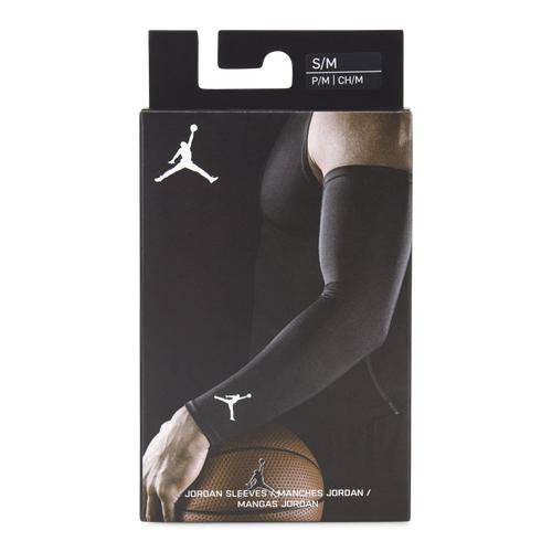 Jordan Shooter basketbalsleeves (L)