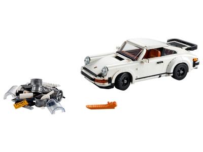 LEGO 10295 Porsche 911 €127,49