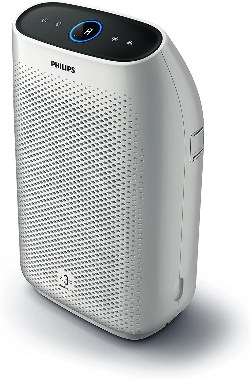 Philips AC1214/10 Luchtreiniger met HEPA- en koolstoffilter