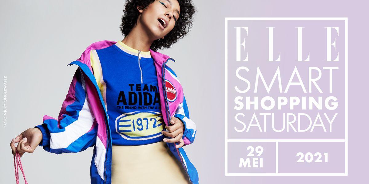 ELLE Smart Shopping Saturday 29 mei