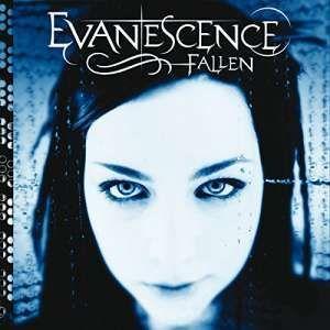 LP: Evanescence - Fallen