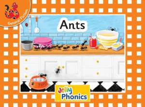 [Books] Jolly Phonics ebooks $1.79 -> Gratis
