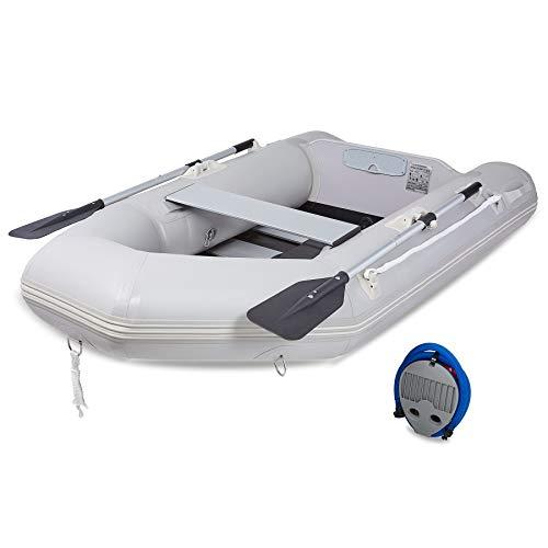 Zelus 3m rubberboot voor veel minder dan alle alternatieven