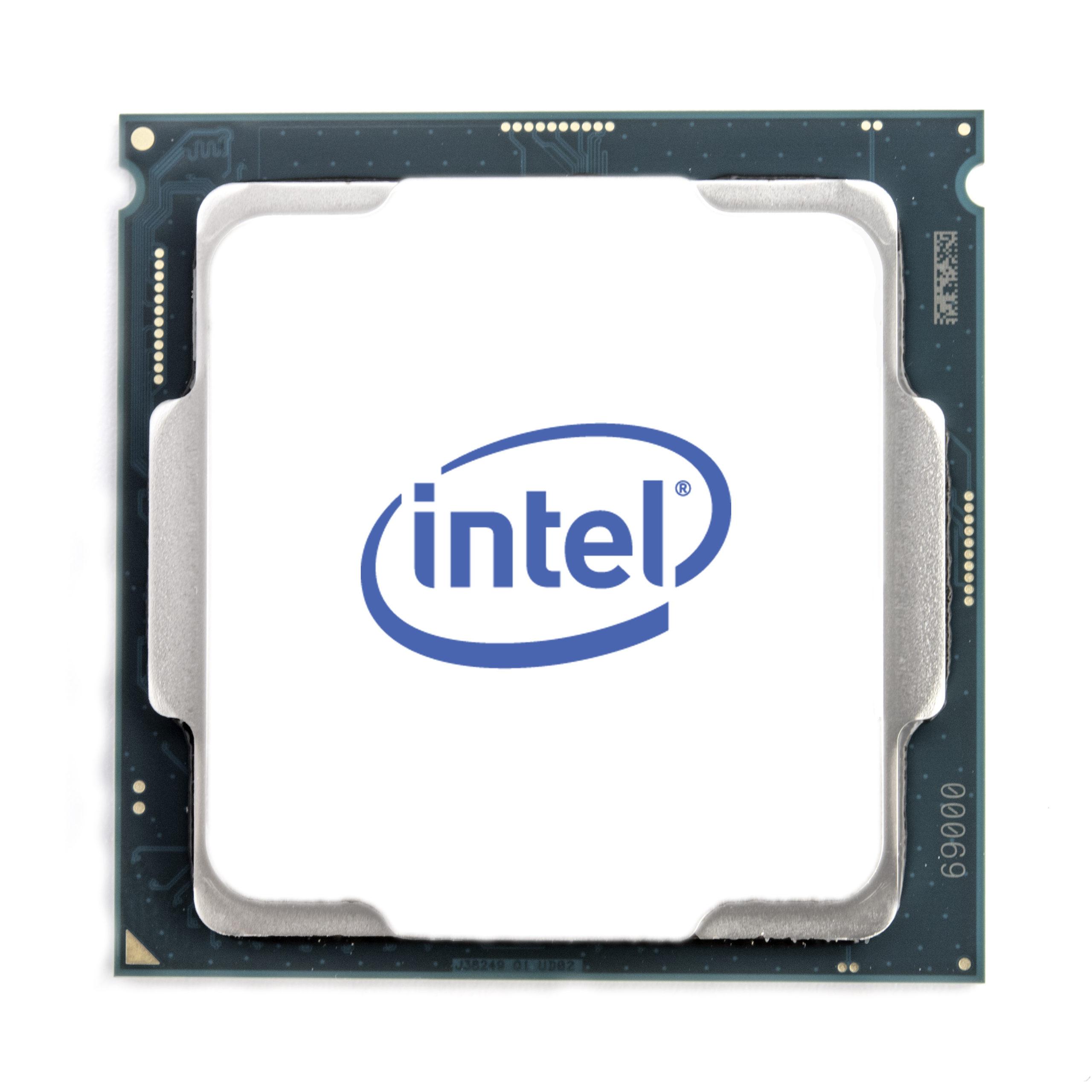 Intel Core i7-11700K Boxed